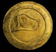 Resultado de imagen para shield of chemtou