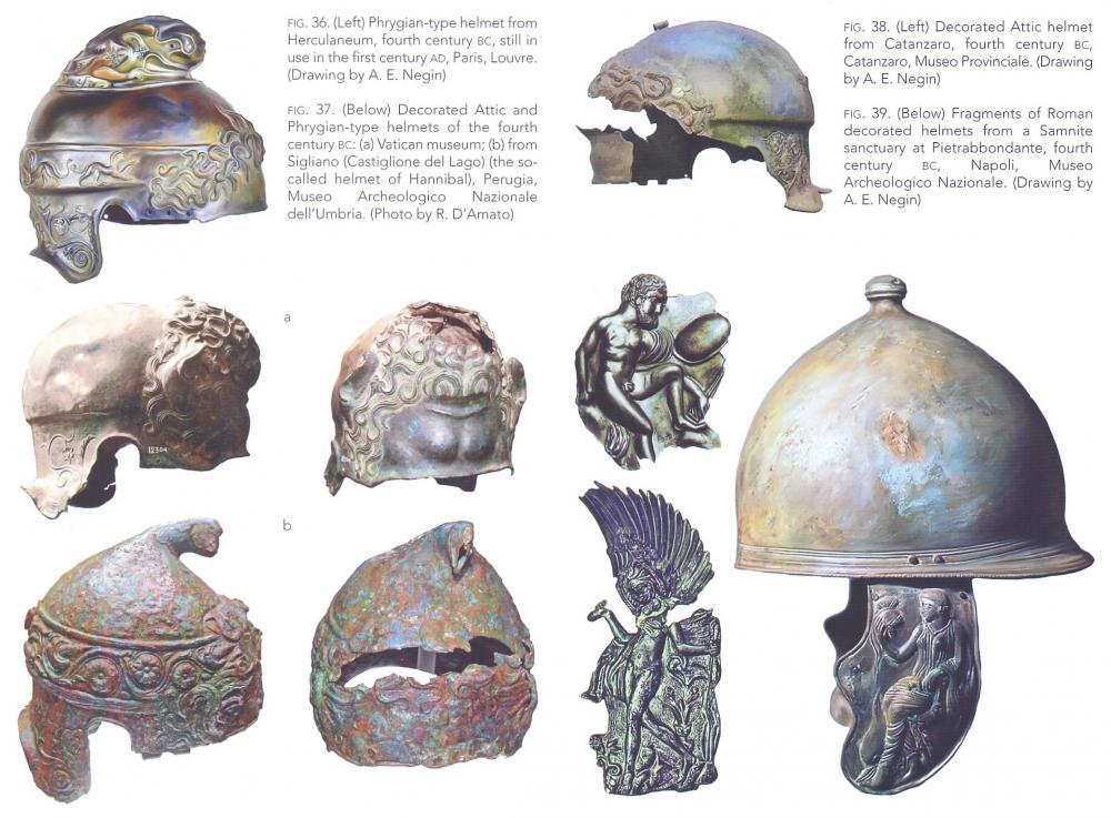 Resultado de imagen para Herculaneum helmet