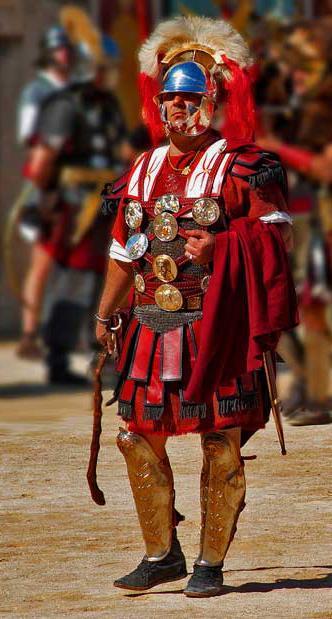 Resultado de imagen para roman greaves centurio