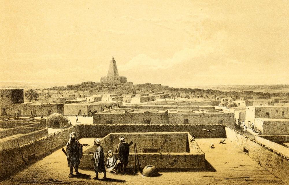 Barth_1858_Timbuktu_from_terrace.thumb.jpg.3ffc3e9689968dc513d2a186275a620c.jpg