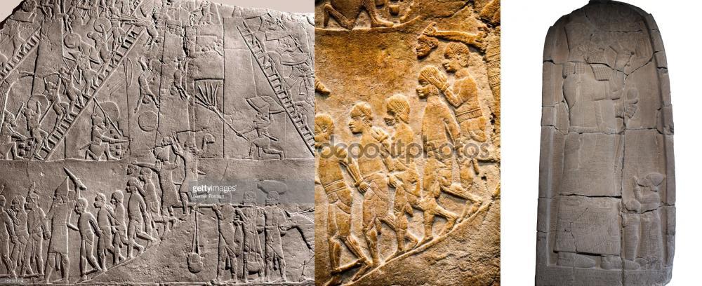 5ab3837f4022c_Neo-AssyrianreliefofconquestofEgyptiancityheldbyKushites.thumb.jpg.7b30157305930e7ef4897a786d6b0427.jpg