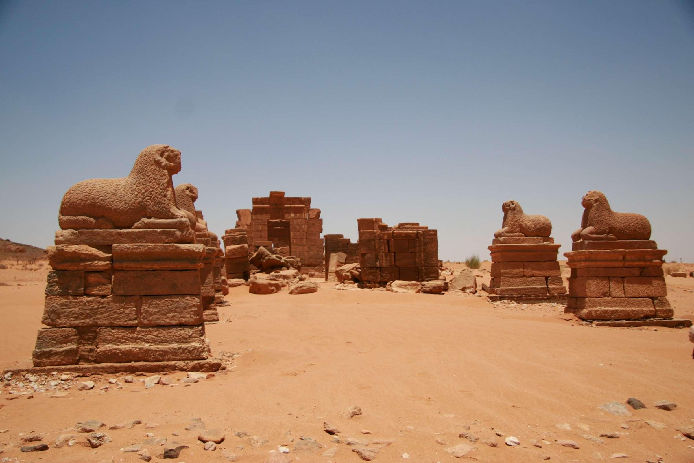 Nubia 2008 PiramidiKhartoum 4jpg 0 AD A free open source