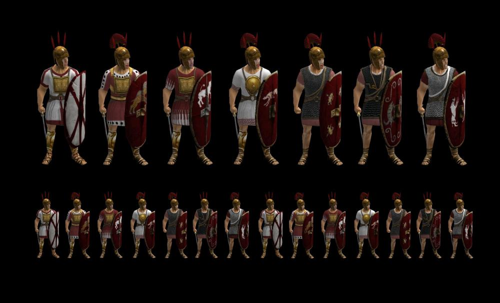 032519 - Republican Roman Army.jpg
