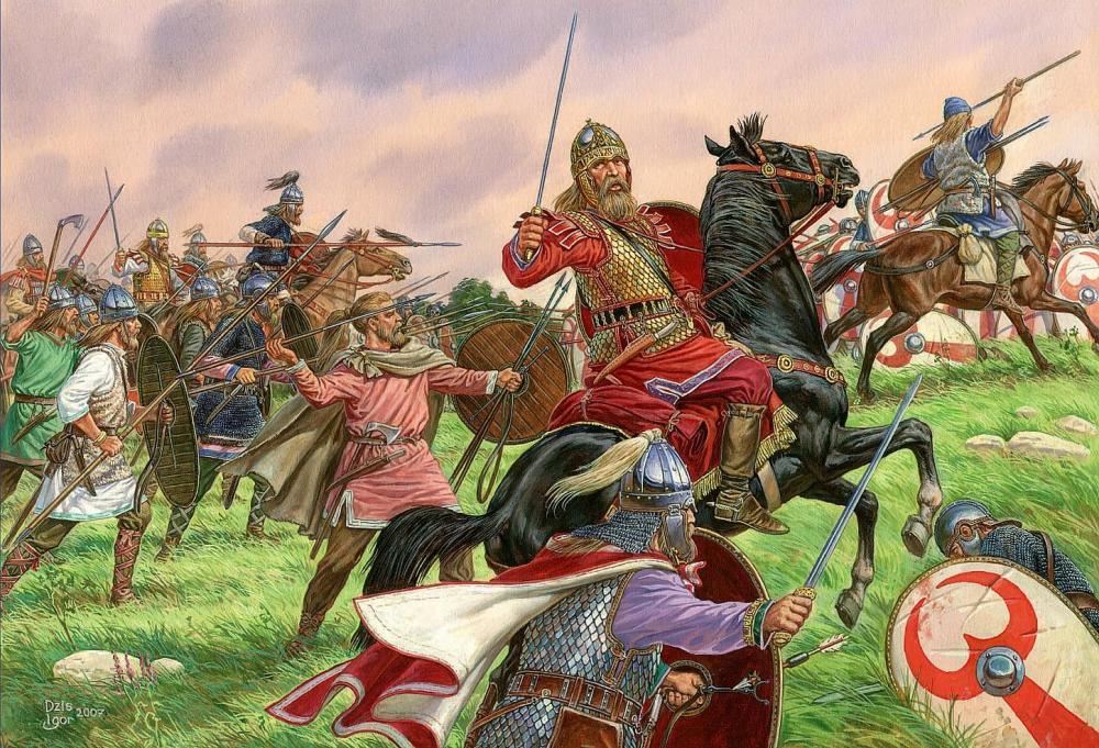 Guerreros germanos siglo IV dC.jpg