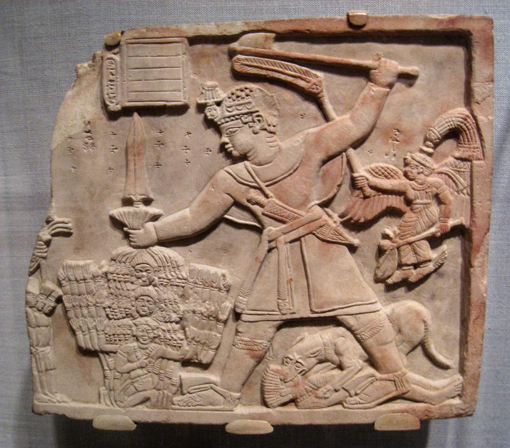1329544186_Prince_Arikankharer_Slaying_His_Enemies_Meroitic_beginning_of_first_century_AD_sandstone_-_Worcester_Art_Museum_-_IMG_7535.thumb.jpg.f46e11ad3af32a95f6173724299df3dd.jpg