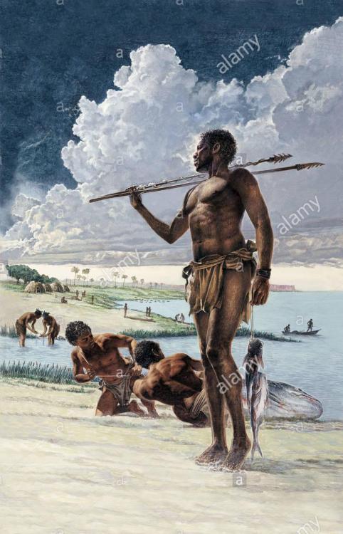painting-of-kiffian-hunters-farmers-and-fishermen-CY0J8M.thumb.jpg.f105762d1d8a6f376ce1d03ce76cb1e7.jpg