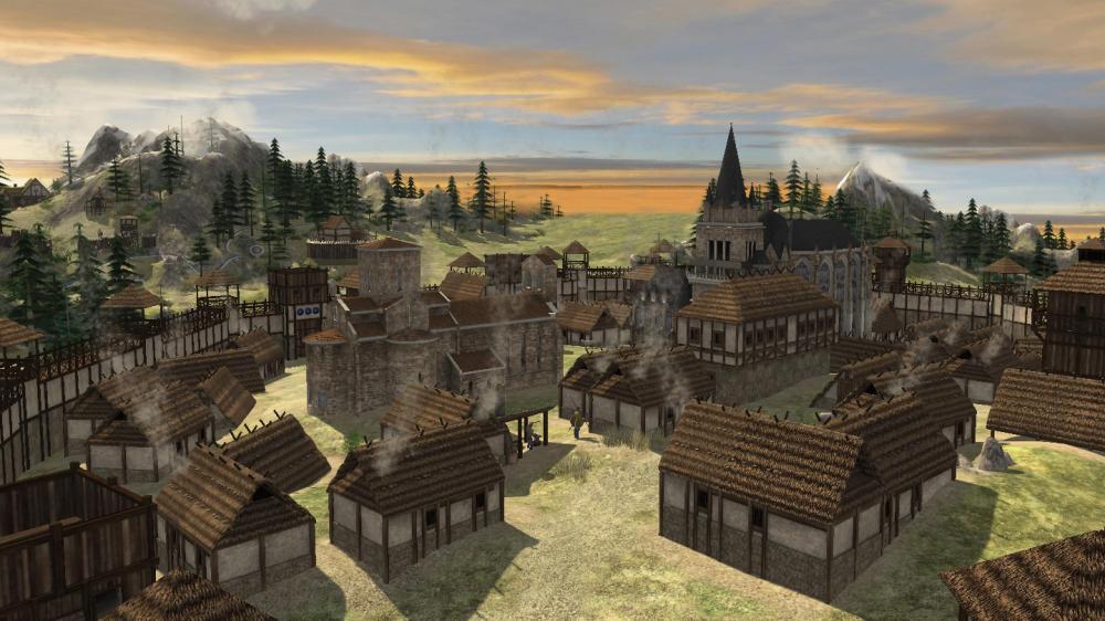 Anglo Saxons Millennium AD 0AD screenshot.jpg