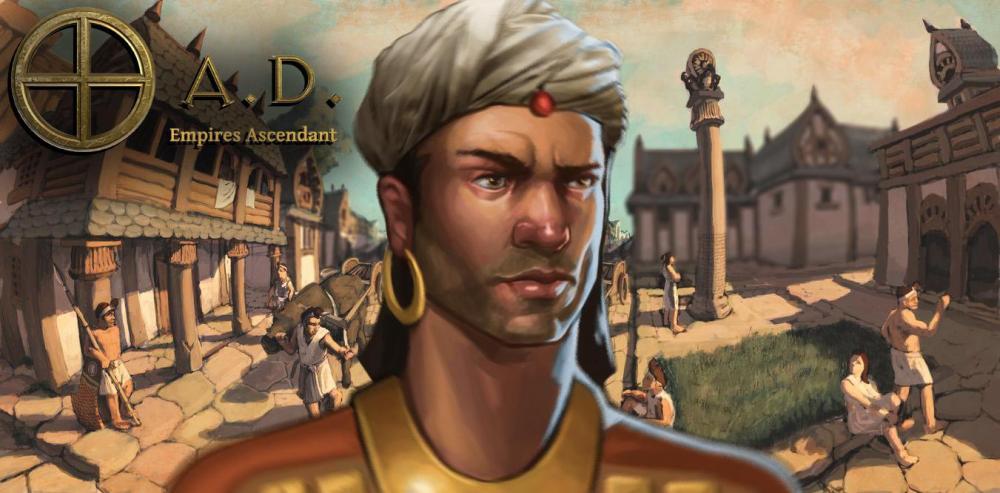 LordGood Mauryan town hero Ashoka Maurya Emperor.jpg