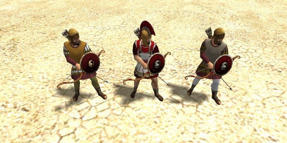 051620 - Syrian Archers.jpg