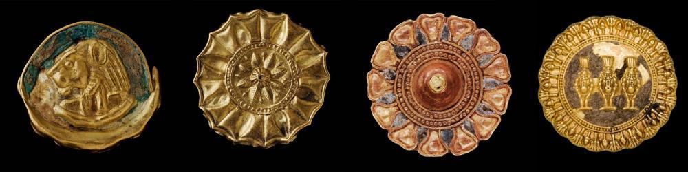 Meroitic gold earings kush.jpg