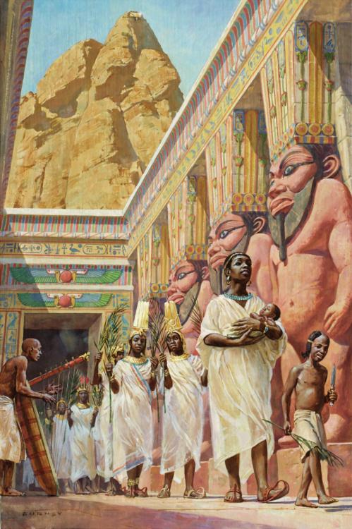 Temple of Mut Napata Jebel gebel Barkal B300.jpg