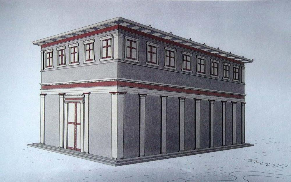 Temple of Isis_Alexandria_IA.JPG