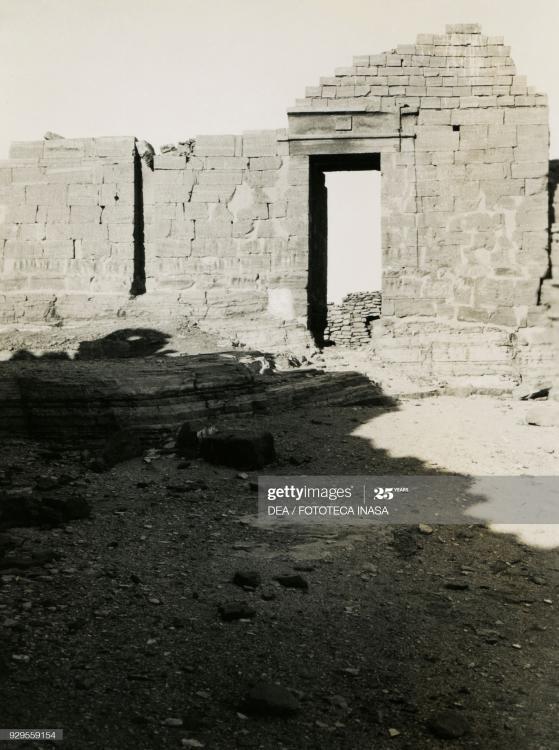 Qasr Ibrim Ruins Lower Nubia Southern Egypt Nubian 3.jpg