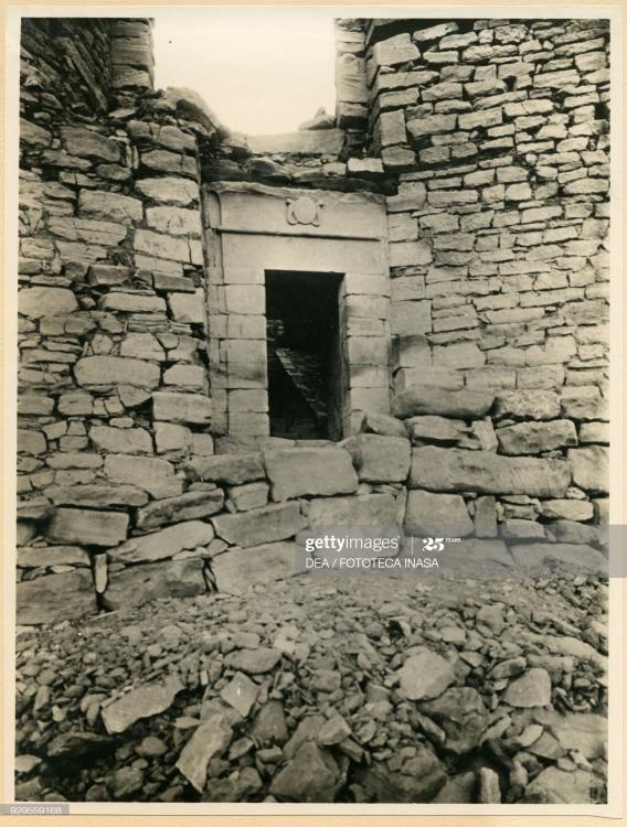 Qasr Ibrim Ruins Lower Nubia Southern Egypt Nubian 4.jpg