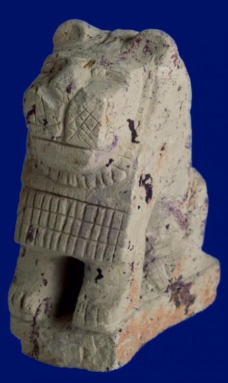 Kushite stone lion DpNYBS4W4AAJ93K.jpg