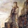 Silvius Faberus Atreides